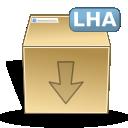 lha icon