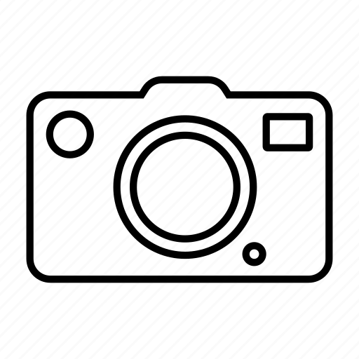 Camera, holidays, summer, travel, vacation icon - Download on Iconfinder
