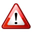 attention, important, test, warning icon