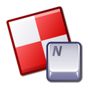 keybindings icon