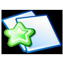 kontact icon
