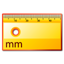 Measure, ruler icon - Free download on Iconfinder