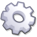 gear, system, wheel icon