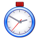 clock, ktimer, stopwatch, timer icon