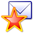 email, mozilla, thunderbird icon