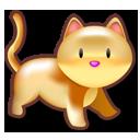 animal, cat, kedi icon
