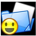 cool, folder