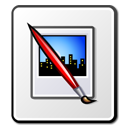 gimp, image icon
