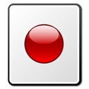 filerec, krec icon