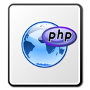 php, source icon