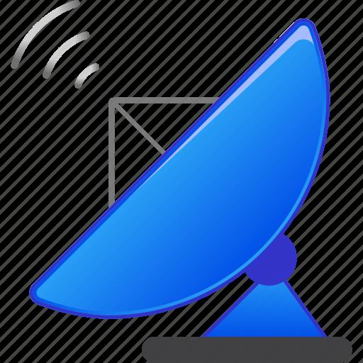 antenna, bluetooth, radio, signal, transmitter, wifi, wireless icon