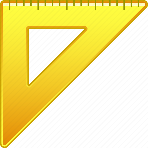 angle, geometric, geometry, instrument, measure, measurement, tool icon