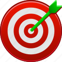 target, aim, arrow, focus, game, goal, success