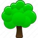 ecology, environment, natural, nature, organic, plant, tree icon