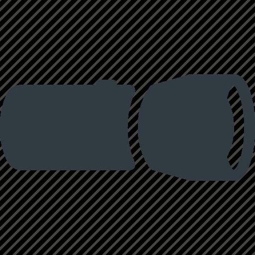 Dark, distance, flash, lamp, light icon - Download on Iconfinder
