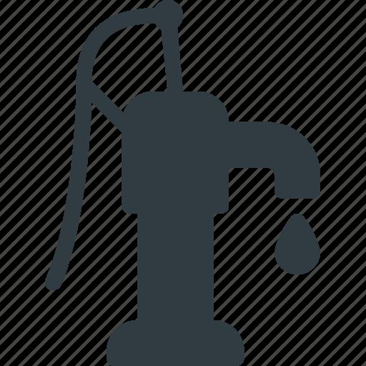 pressure, pump, water, waterpump icon