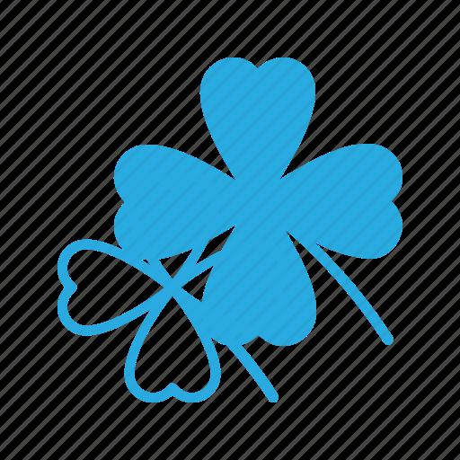 clover, day, green, irish, luck, patrick, saint icon