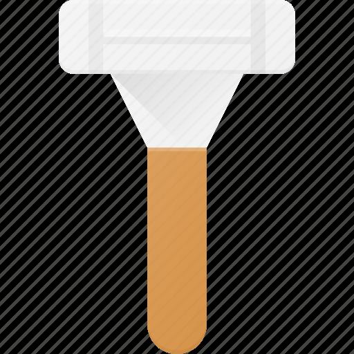 barber, razor, shave, shaving icon