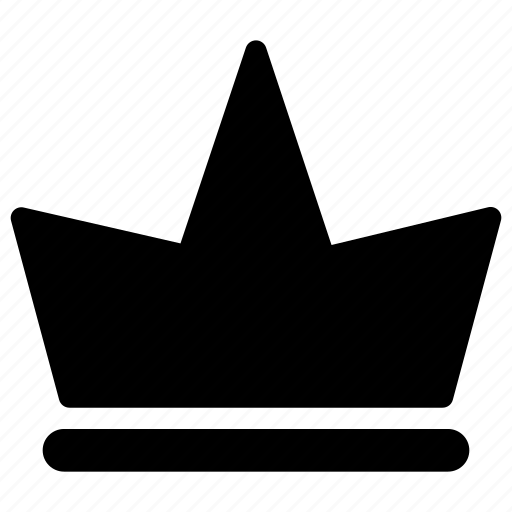 chess, creative, crown, grid, king, objects, premium, prince, queen, royal, shape, winner icon