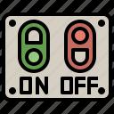down, off, power, shut, switch, turn, ui