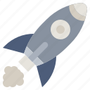 launch, rocket, seo, ship, space, startup, transport