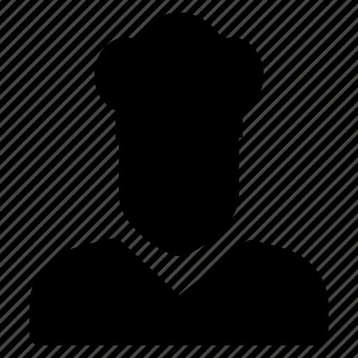 avatar, chef, cooking, restaurant icon