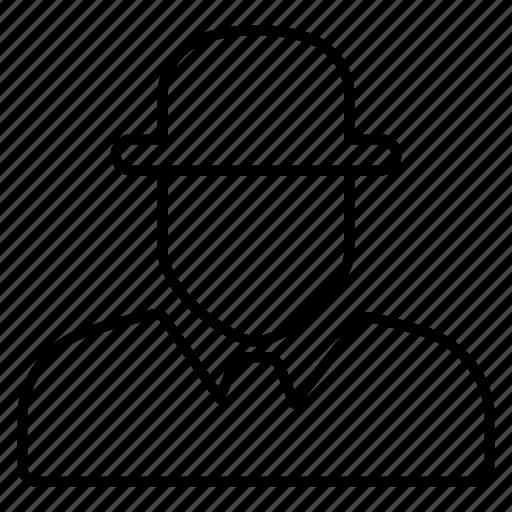 account, avatar, people, person, profile icon