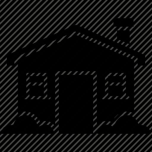 building, estate, estatebuilding, home, house, property, real icon