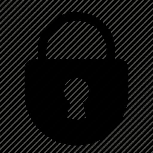 lock, password, secure, security icon