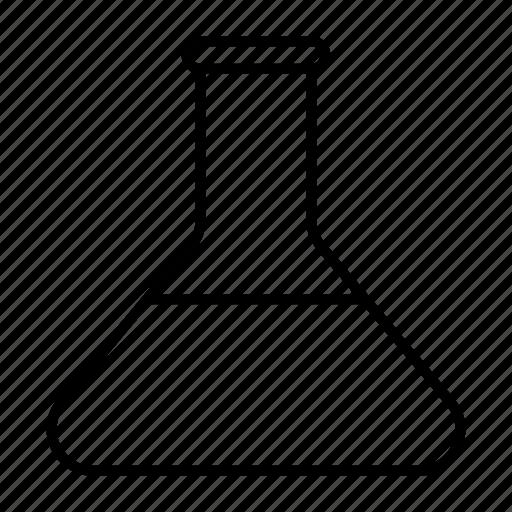 chemistry, lab, laboratory, science, tube icon