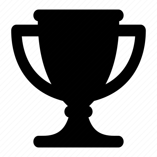achievement, award, cup, prize, trophy icon