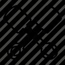 car, parte, piston, pistons icon