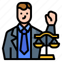 avatar, career, job, lawyer, occupation