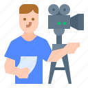 avatar, career, director, job, occupation