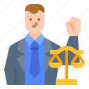 avatar, career, job, lawyer, occupation