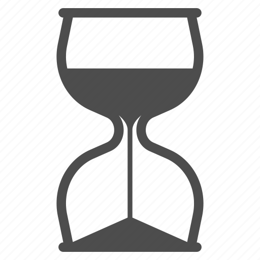 Hourglass, countdown, measurement, sandglass, stopwatch, timer, wait icon - Download on Iconfinder