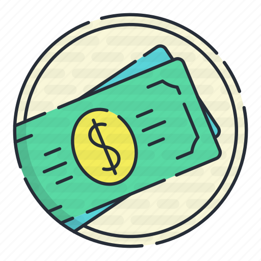 atm, banking, cash, coin, financial icon