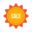 discount, offers, sale, sticker icon