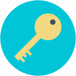 key, lock, password, safe, secure icon