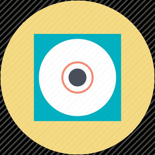 cd box, cd case, cd casing, cd cover, dvd case icon