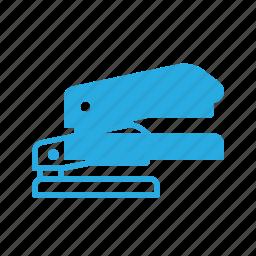 attache, clip, clipper, document, office, paper icon