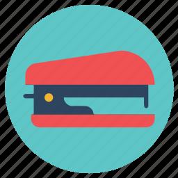 office, stappler icon