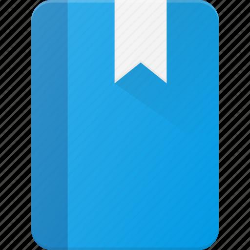 agenda, book, callendar, notebook, office icon