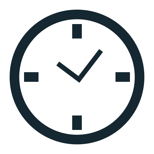 breakfast, clock, morning, office, time, timer icon