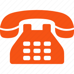 call, communication, contact, contacts, dial, phone, telephone icon
