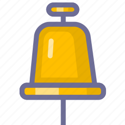archiving, label, mark icon