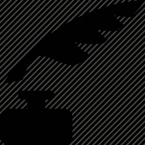 quill, signature icon