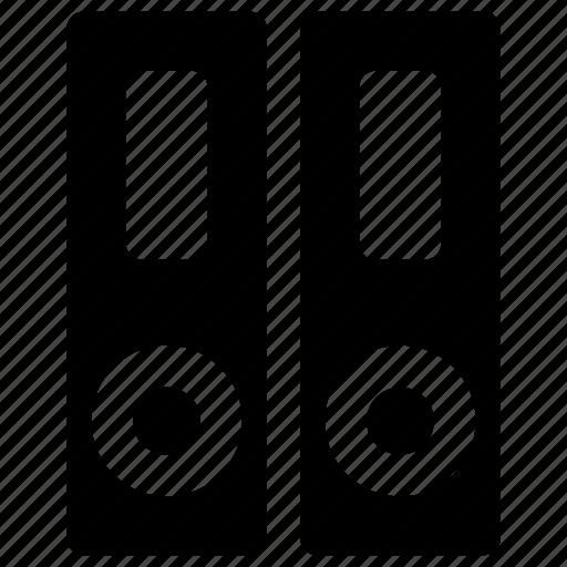 Archive, binder, binders, bookshelf, office, ring icon - Download on Iconfinder