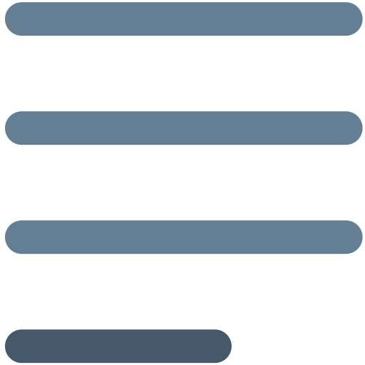 align, align left, align text, alignment, general, left, office icon