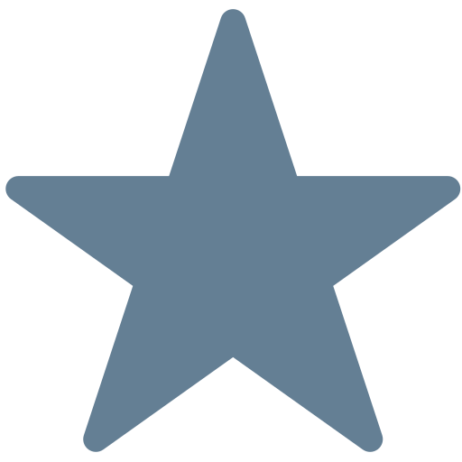 general, office, rising star, shooting star, star, starred icon
